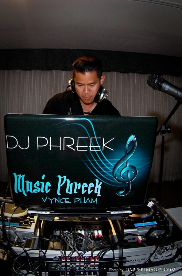 DJ-Phreek